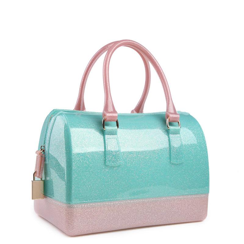Oupasi Clear Beach Bag - Fitiny
